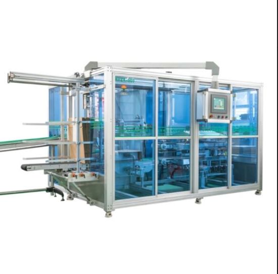 Load Type Automatic Case/Carton Sealer for Heavier Carton